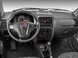 Fiat Siena EL (178) 2012 pictures