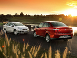 Images of Fiat Grand Siena