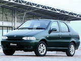 Images of Fiat Siena ZA-spec (178) 2002–05