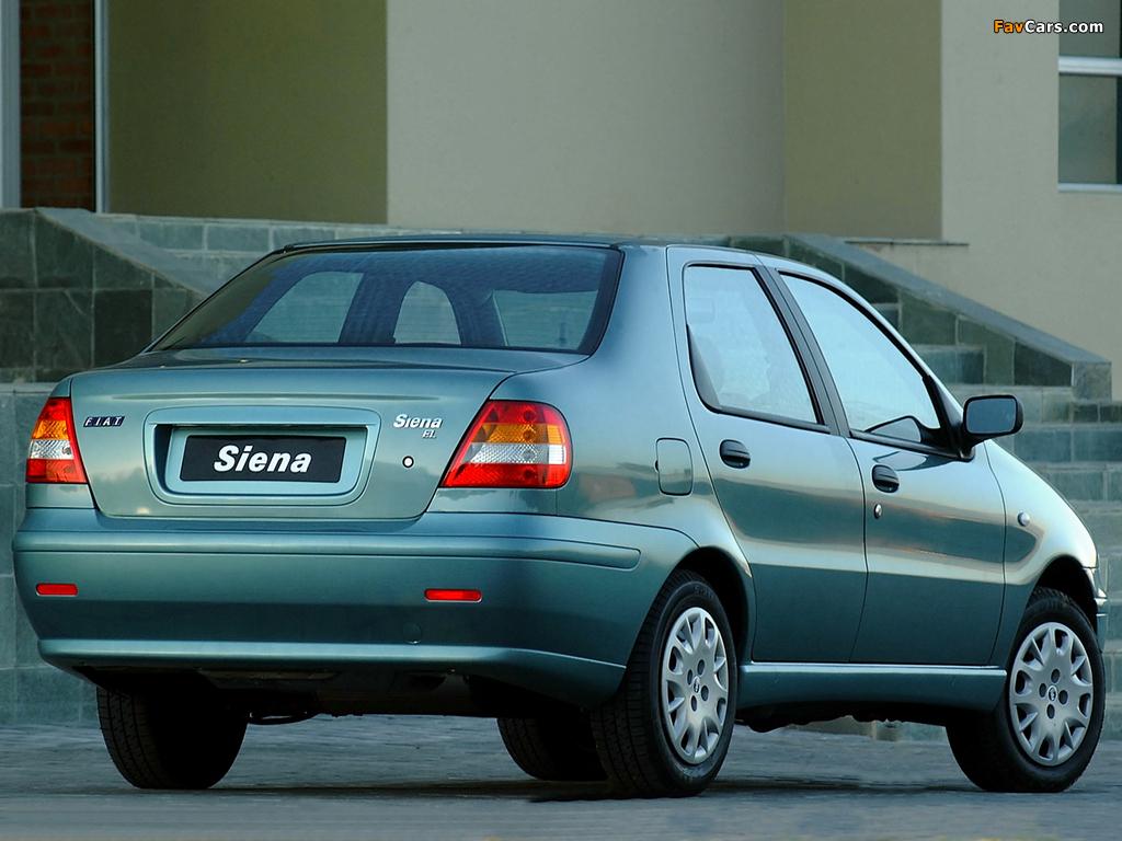 Images of Fiat Siena ZA-spec (178) 2002–05 (1024 x 768)