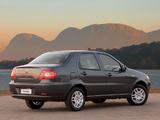 Images of Fiat Siena ZA-spec (178) 2005–09