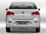 Images of Fiat Siena EL 2009