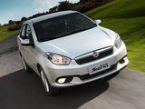 Images of Fiat Grand Siena Essence (326) 2012