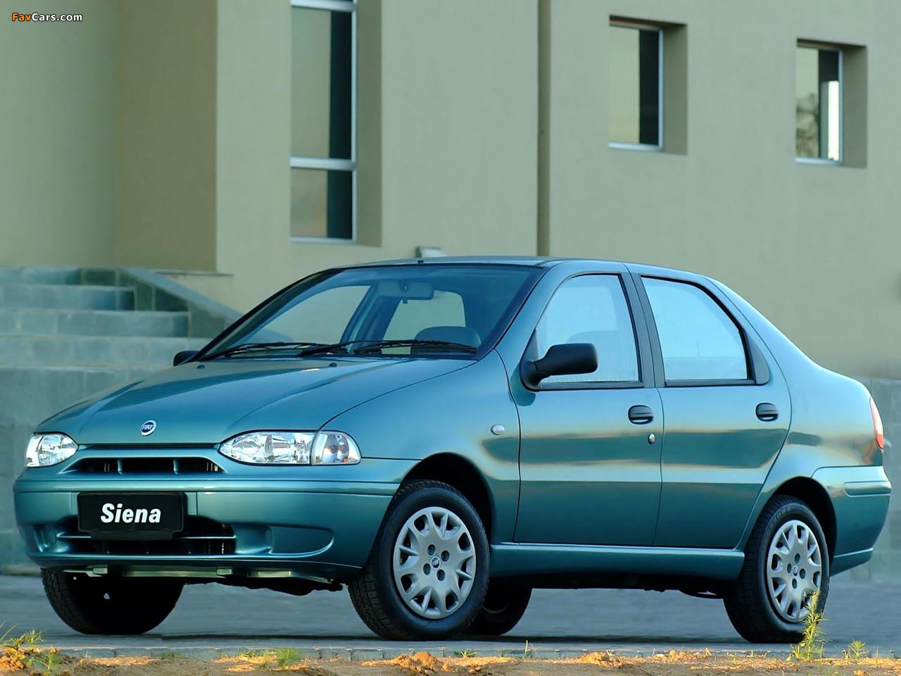Photos of Fiat Siena ZA-spec (178) 2002–05 (1280 x 960)