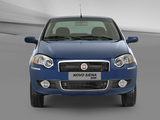 Photos of Fiat Siena 2008