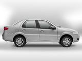 Photos of Fiat Siena EL 2009