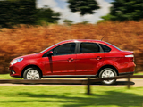 Photos of Fiat Grand Siena Attractive (326) 2012