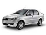 Photos of Fiat Siena EL (178) 2012