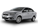 Photos of Fiat Grand Siena Essence (326) 2012