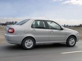 Pictures of Fiat Siena Tetrafuel 2006–08