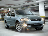 Pictures of Fiat Siena EL (178) 2012