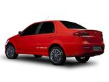 Fiat Siena Sporting (178) 2010–11 wallpapers