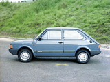 Images of Fiat Spazio 1982–96