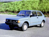Photos of Fiat Spazio 1982–96