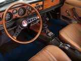 Fiat 124 Sport Spider US-spec 1975–79 wallpapers