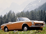 Pictures of Fiat 124 Sport Spider 1969–79