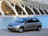Fiat Stilo 5-door (192) 2001–04 images