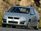 Fiat Stilo 3-door (192) 2001–06 images