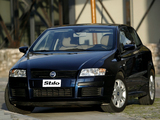 Fiat Stilo 3-door (192) 2001–06 photos