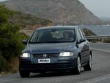 Fiat Stilo 5-door (192) 2001–04 photos