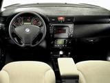 Fiat Stilo 5-door (192) 2001–04 pictures