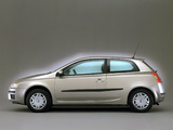 Fiat Stilo 3-door (192) 2001–06 pictures