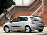 Fiat Stilo 3-door (192) 2001–06 pictures