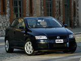 Fiat Stilo 3-door (192) 2001–06 wallpapers