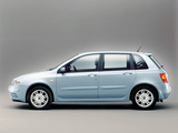 Fiat Stilo 5-door (192) 2004–06 photos