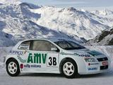Fiat Stilo Trophée Andros 2004–05 photos