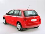 Fiat Stilo 5-door (192) 2006–07 wallpapers