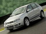 Fiat Stilo BR-spec 2008–10 images
