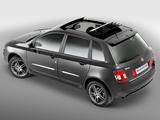 Fiat Stilo BlackMotion (192) 2009 pictures
