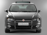 Fiat Stilo BlackMotion (192) 2009 wallpapers