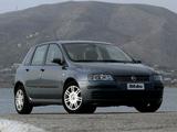 Images of Fiat Stilo 5-door (192) 2001–04