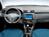 Images of Fiat Stilo Multiwagon (192) 2002–06