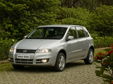 Images of Fiat Stilo BR-spec 2008–10