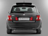 Images of Fiat Stilo BlackMotion (192) 2009