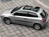 Photos of Fiat Stilo 3-door (192) 2001–06