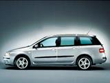 Photos of Fiat Stilo Multiwagon (192) 2002–06