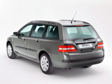 Photos of Fiat Stilo Multiwagon (192) 2006–08