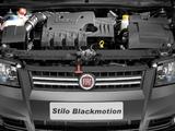 Photos of Fiat Stilo BlackMotion (192) 2009