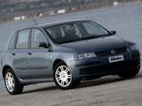 Pictures of Fiat Stilo 5-door (192) 2001–04