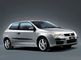 Pictures of Fiat Stilo 3-door (192) 2001–06