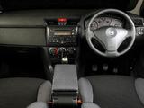 Pictures of Fiat Stilo 3-door ZA-spec (192) 2003–06