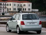 Pictures of Fiat Stilo 5-door (192) 2004–06