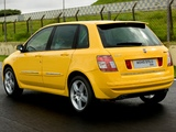 Pictures of Fiat Stilo Sporting BR-spec 2008–10