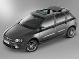 Pictures of Fiat Stilo BlackMotion (192) 2009
