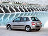 Fiat Stilo 5-door (192) 2001–04 wallpapers