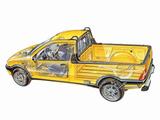 Fiat Strada EU-spec 1999–2003 images
